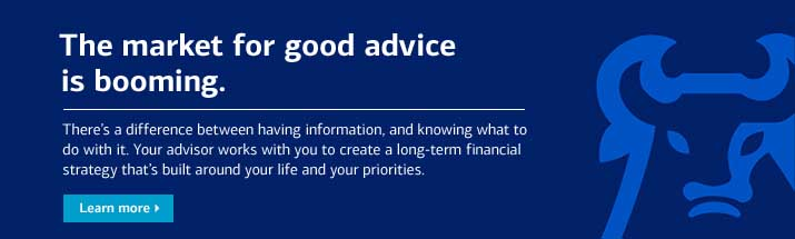 The market for good advice is booming